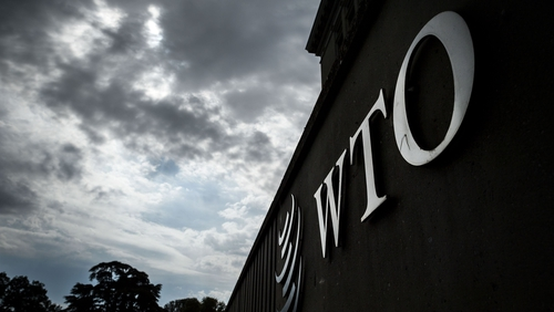 The WTO said the US duties broke trading rules because they applied only to China and were above maximum rates agreed to by the US