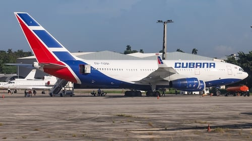 Cuban state airline Cubana said it has lost $10 million since the restrictions on commercial flights was imposed in October