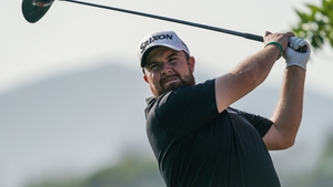 Shane Lowry has showed good consistency