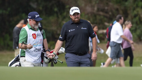 Shane Lowry finishes second in Hong Kong Open after strong finish