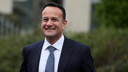 Taoiseach says he has decided on General Election date