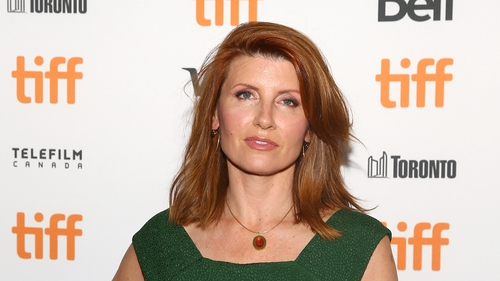 Sharon Horgan stars in film Military Wives