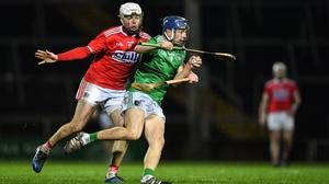 David Reidy struck 0-11 as Limerick claimed the Munster senior league title