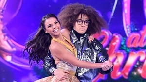 Vanessa Bauer and Perri Kiely last week