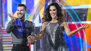 Glenda Gilson reveals who she would like to see winning Dancing with the Stars