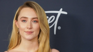 Saoirse Ronan - A fourth Oscar nomination for her performance in Little Women
