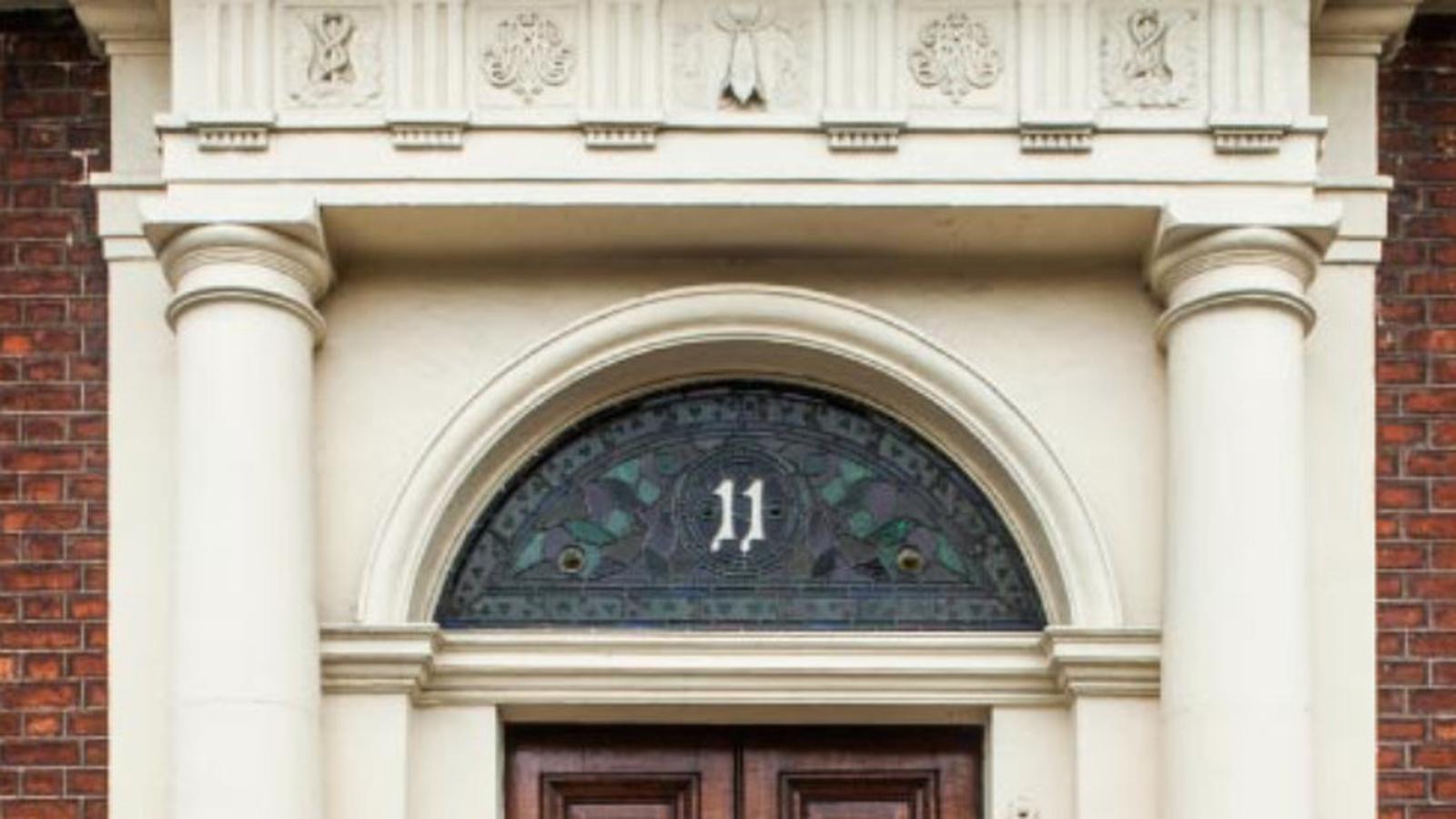 Listen: Davis Now - an Architectural History of Ireland.