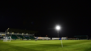 There'll be no League of Ireland football at Market Fields this season