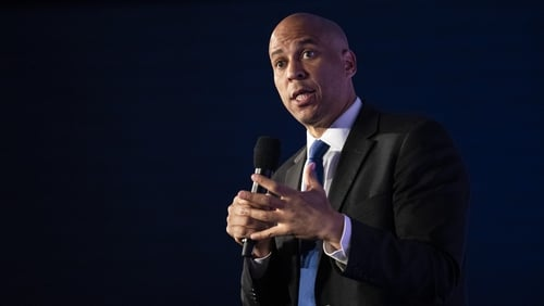 Cory Booker's departure came one day before the latest Democratic presidential debate in Iowa