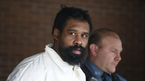 Grafton Thomas is facing 10 federal charges, including hate crime