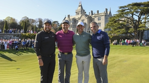 The JP McManus Pro-Am returns this summer, taking place at the 2026 Ryder Cup venue, Adare Manor in Limerick