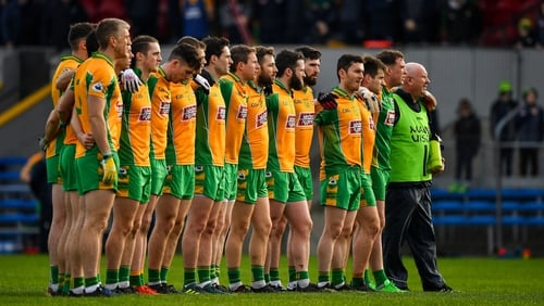 Corofin are 60 minutes away from a historic three in a row in the All-Ireland club football championship, and a fourth title in six years