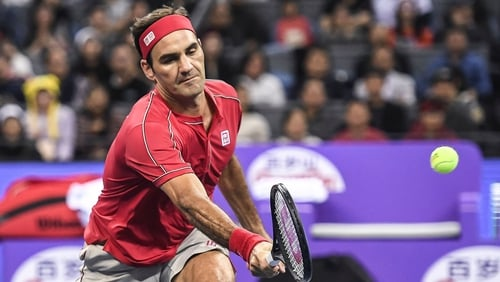 Roger Federer: 'We just need to do more because I feel like I hadn't gotten enough information'