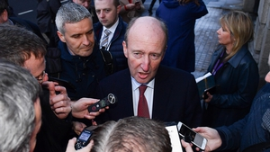 Minister for Transport, Tourism and Sport, Shane Ross yesterday maintained that the Government would not bail the FAI out