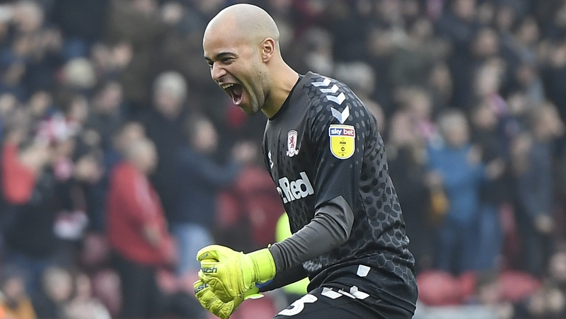 Randolph finally completes move back to West Ham