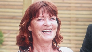 Patricia O'Connor's body was dismembered and found in nine different locations in the Dublin mountains in June 2017