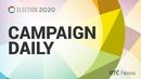 Campaign back under way after leaders' debate