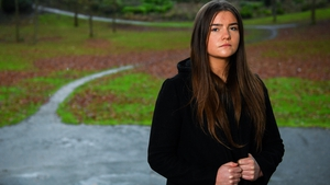Clare Shine: 'I was running away from it. Now, I'm bringing it along with me. It is who I am.'