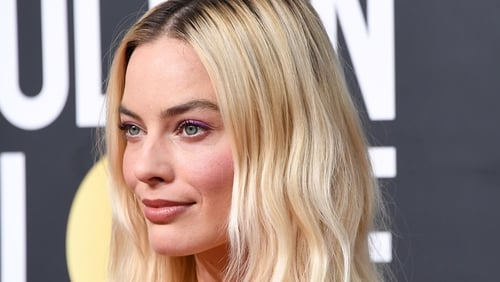 Margot Robbie reveals 'inherent' sexism she faces as a producer
