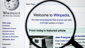Wikipedia remains banned in China, the only other country to impose such a restriction