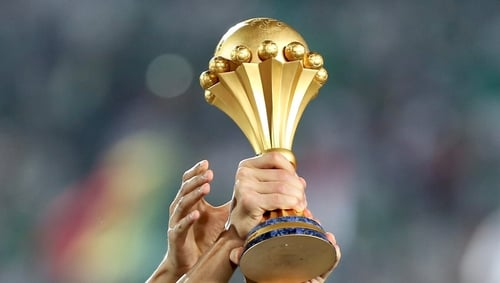 Cameroon hosts the 2021 tournament