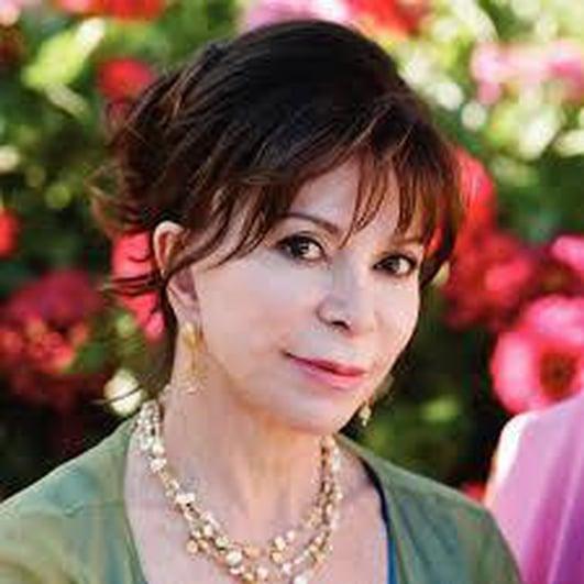 """A Long Petal of the Sea"" - Isabel Allende"