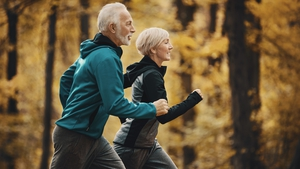 "Age-Appropriate Exercise: ""It's never too late to reset"""