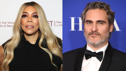 Wendy Williams has apologised after mocking Joaquin Phoenix