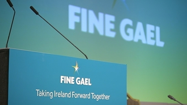 Fine Gael received the most in political donations last year with €79,456