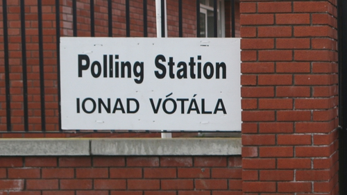 Voters are due to go to the polls on 8 February