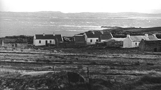 Gola Island, Co. Donegal (1969)