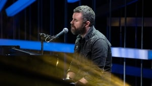Mick Flannery performs 'Come Find Me' on The Tommy Tiernan Show
