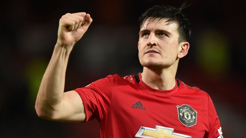 Man Utd captain Harry Maguire arrested after fight in Mykonos