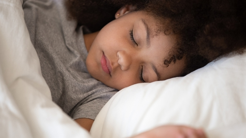 A child sleep expert outlines simple things to do during the day to help children settle better at night.
