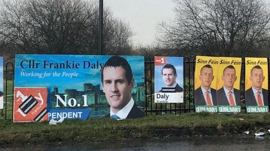 Limerick City Profile