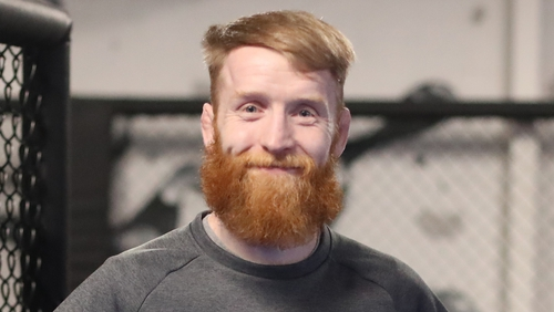 Paddy Holohan was suspended by Sinn Féin for five months following controversial comments