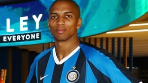 Ashley Young has joined Inter after almost nine years at Manchester United