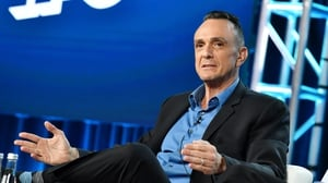 Hank Azaria is the voice behind Apu Nahasapeemapetilon in the hit television show 'The Simpsons'