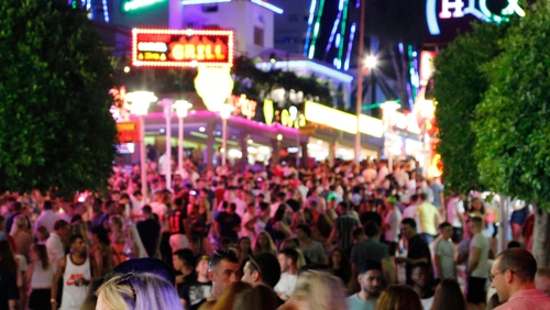 The bill aims to clamp down on alcohol-fuelled holidays in the islands