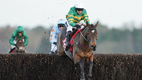 Blistering Defi Du Seuil powers to Ascot victory