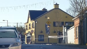Two men were injured in the shooting in Sixmilebridge on 18 January