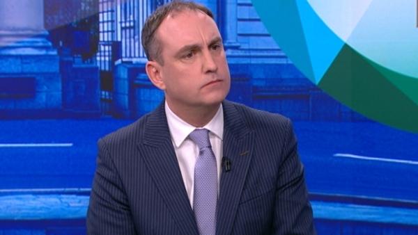 Fianna Fáil TD Marc MacSharry has resigned from the parliamentary party