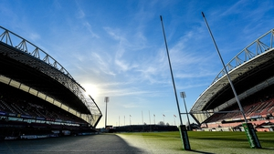 Munster's pre-season game with Bath will not go ahead