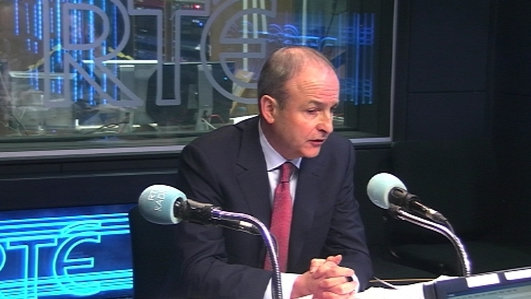 The Party Leader Interviews - Fianna Fáil