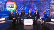 Representatives from five parties featured on RTÉ's The Week in Politics