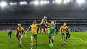 Corofin are the reigning All-Ireland Senior Club Football champions