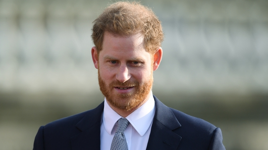 Prince Harry expresses 'great sadness that it has come to this'