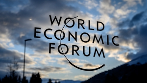In virtual format because of the pandemic, Davos 2021 is headlined 'A Crucial Year to Rebuild Trust'