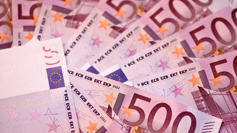 The EU Tax Observatory said disclosures from 36 major European banks showed they booked a total of €20 billion or about 14% of total profits, in tax havens