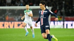 Cavani has spent over six seasons in the French capital